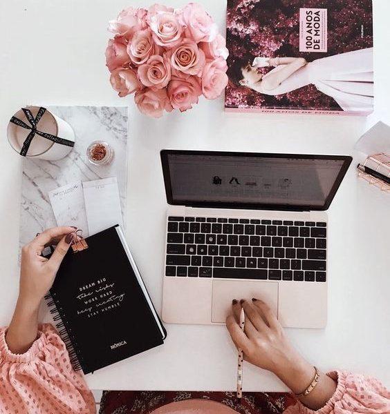 Viết blog chuyên nghiệp
