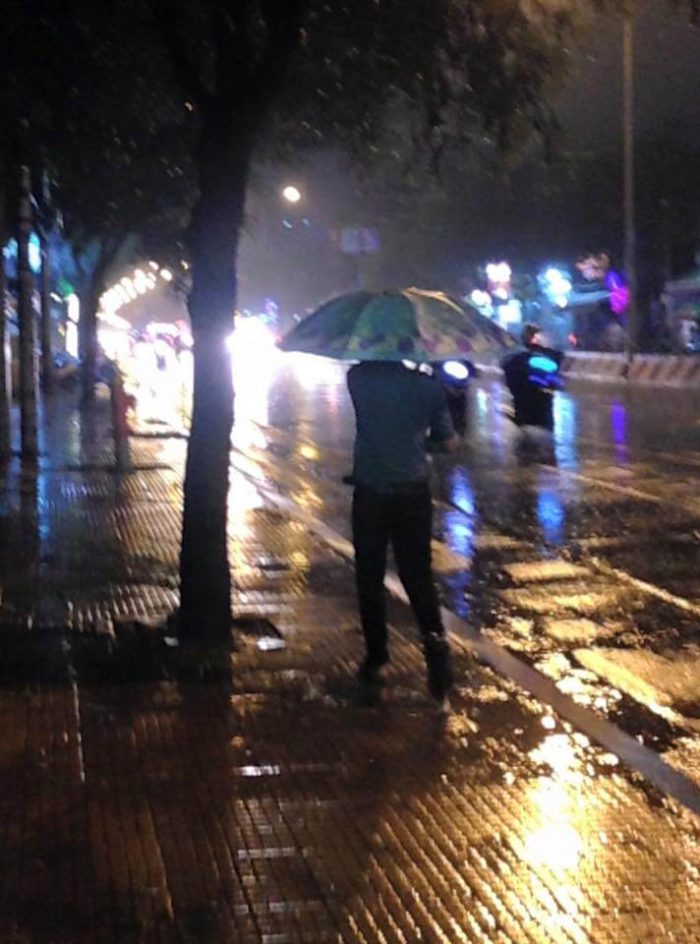 Chuyện ở Sài Gòn 4