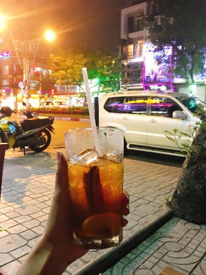 Chuyện ở Sài Gòn 6