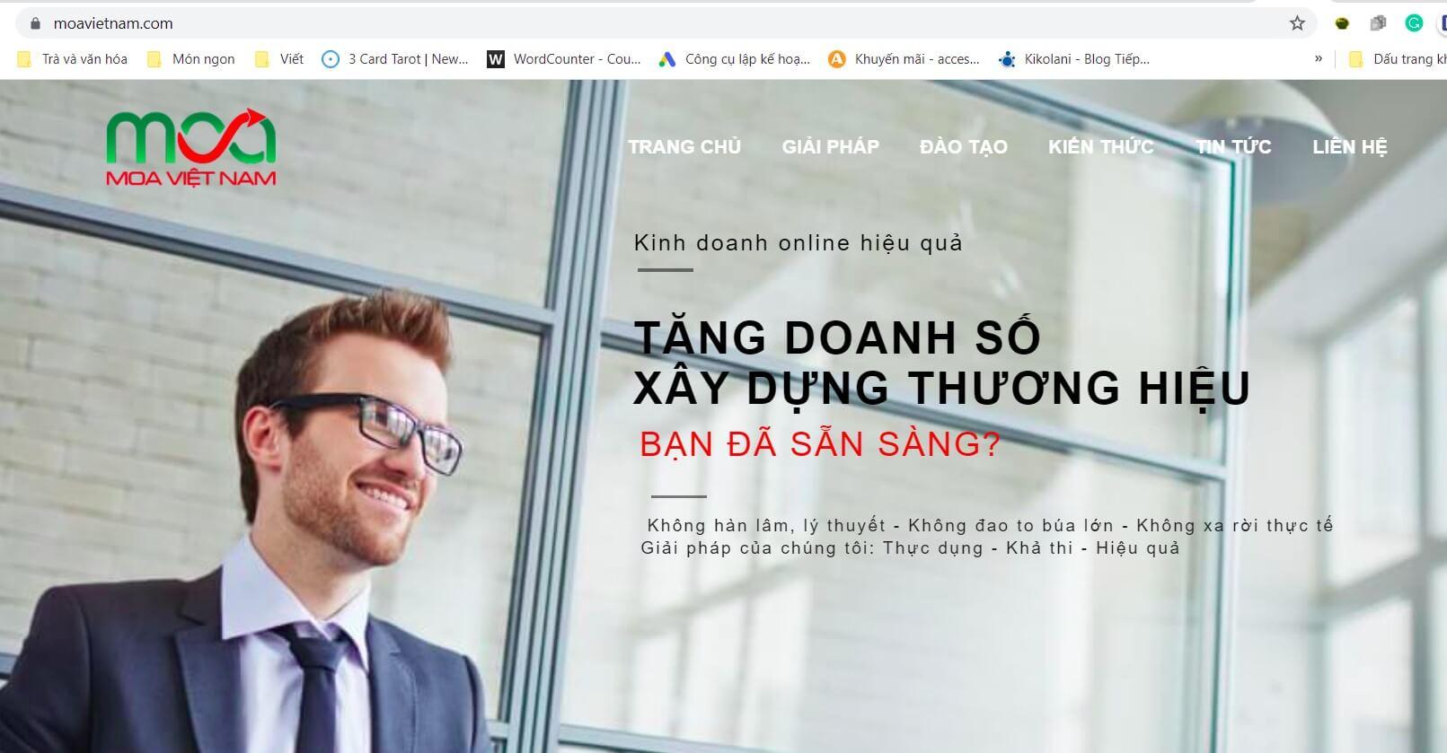 website tuyển cộng tác viên 6